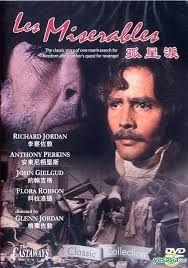 """""""Les Miserables"""" = """"Nędznicy"""", Richard Jordan"""