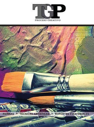 TGP proceso creativo  Dentro de la modalidad de Artes, esta revista se basa en la materia de Técnicas de Expresión Gráfico-Plásticas aportando los conocimientos referidos a los recursos, técnicas, métodos y aplicaciones instrumentales que hacen posible el ámbito artístico.