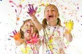 kids : Kids having fun