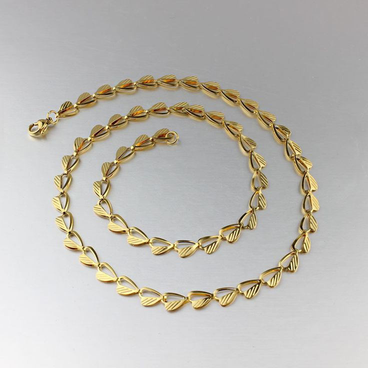 Cheap Chain Necklaces, Buy Directly from China Suppliers: