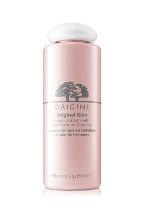 If you have a laundry list of skin issues, this naturally derived multitasker can help you take care of most of them, including dullness, dryness, visible pores, and rough texture.  Shop Origins Original Skin Essence Lotion, $29, http://fave.co/2bm7Z6A