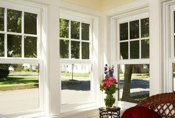 Replace Old Windows with Soundproof Double Glazed Windows in Australia.