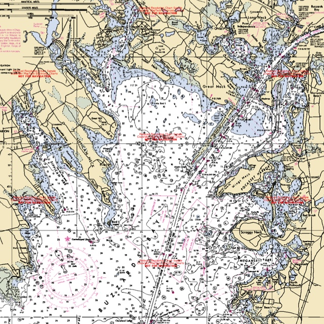 9 best massachusetts nautical ocean charts and maps images on buzzards bay publicscrutiny Images