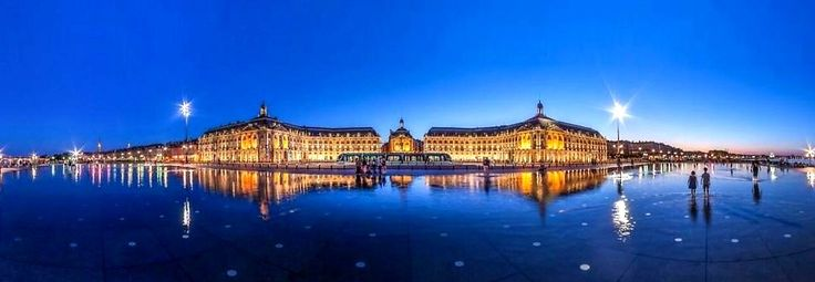 © Bordeaux tourisme / Christophe Bouthe