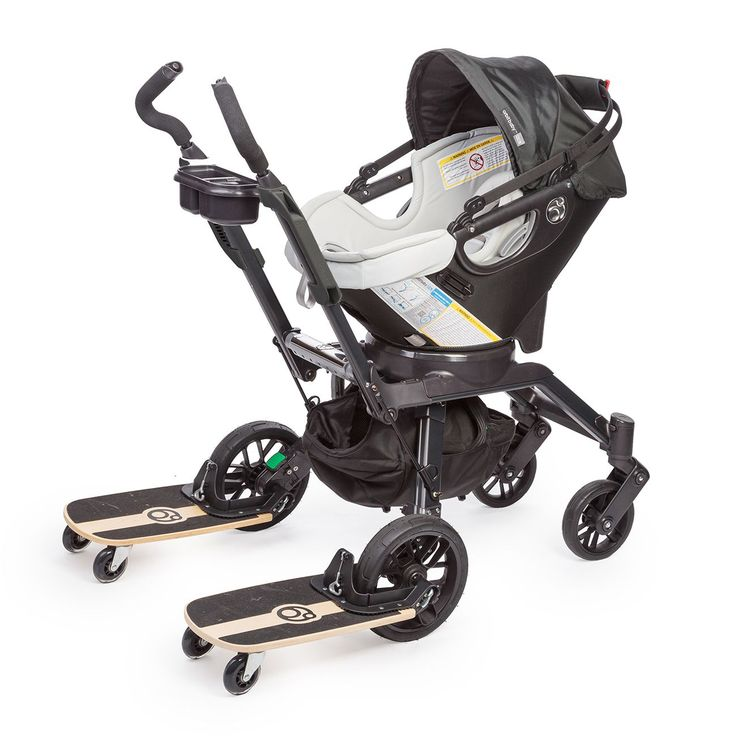 Orbit Baby - Sidekick Stroller Board