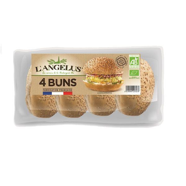 www.greenweez.com l-angelus-buns-bio-pour-burgers-4-x-50g-p87913
