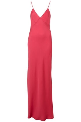 Pink Maxi Cover Up - StyleSays
