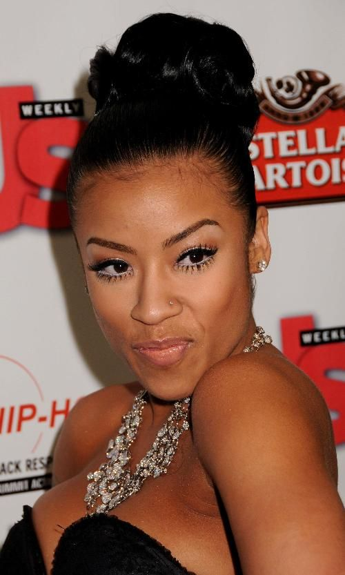 Colour ReVamped Keyshia Cole