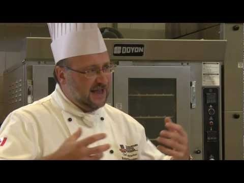 Interview -  Pastry Arts Instructor (Richard Braunauer)