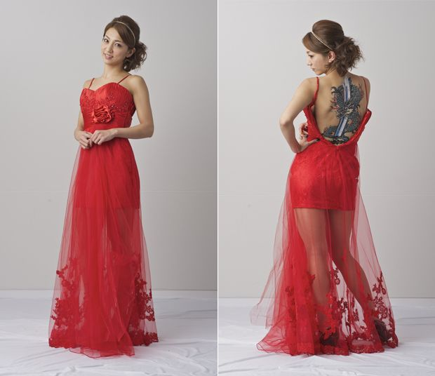 Love this gown!!