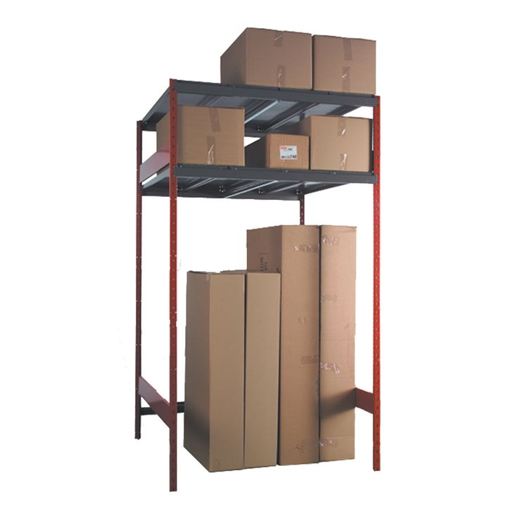 Hood Rack : No. Shelves:2 / Width (inches):48 / Height (inches):87 / Depth (inches):48 / Net weight (lb.):171.78 / Versatile structure, to which a wide range of accessories can be added. / Common post for Mini-Racking and industrial shelving.