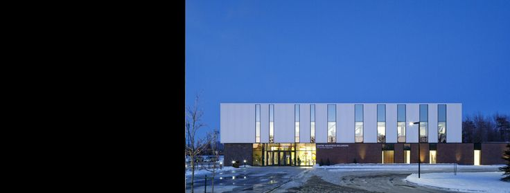 acdf * Centre Aquatique DesJardins de Saint-Hyacinthe