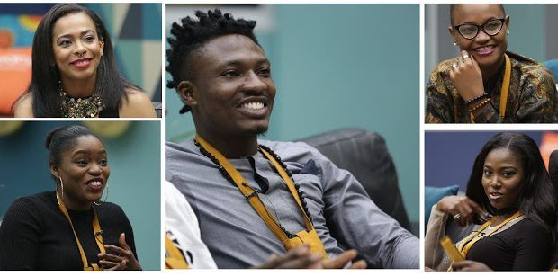 BB NAIJA HOUSEMATES TELL DAVIDO HOW THEY WILL SPEND THE N25M PRIZE