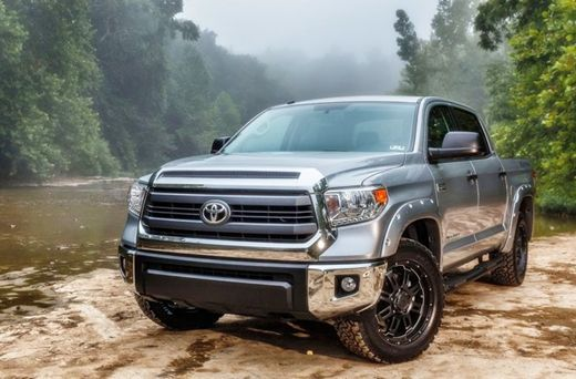 2019 Toyota Tundra Redesign