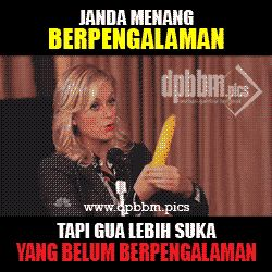 DP BBM Janda