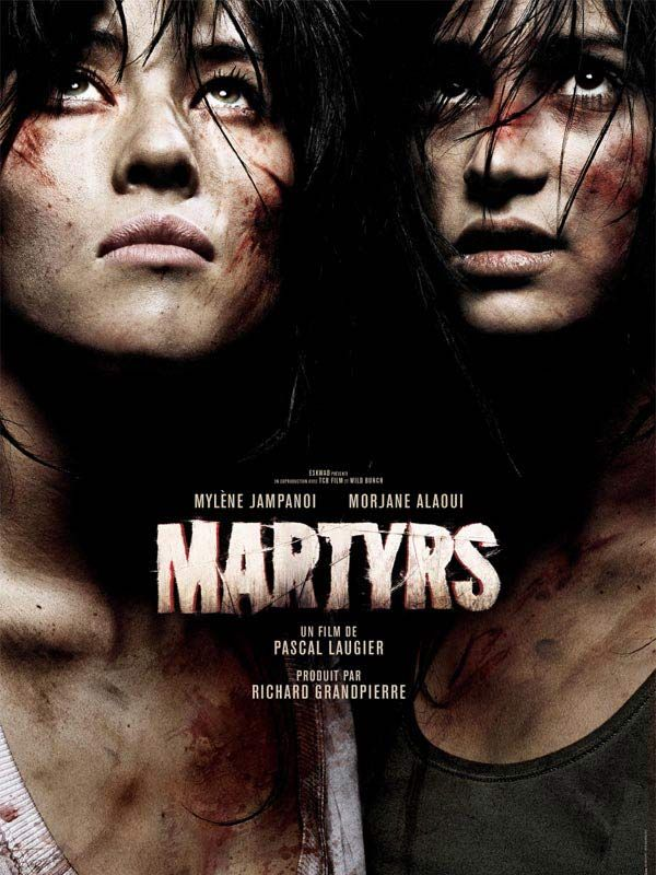 "Need to find this------>Martyrs - Pascal Laugier (2008). Downright disturbing, a french film that is being ""ranked as one of the scariest movies ever made by virtually everyone who sees it"".  Warning : not for the sensitive type."