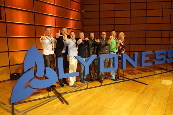 Lyoness Elite Seminar http://www.mylyconet.com/lyonesslyconet/
