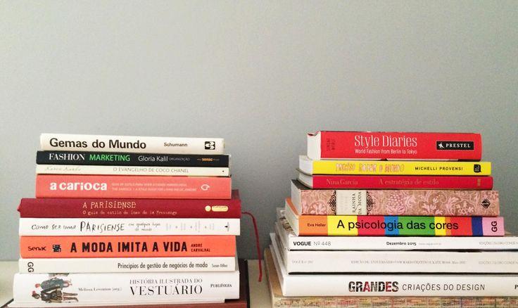 Art, design and fashion books