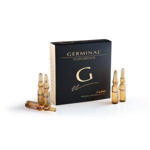 Germinal Accion inmediata, desde 1980