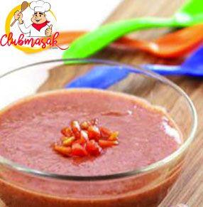 Resep Masakan Tim Beras Merah, Makanan Sehat Untuk Diet, Club Masak