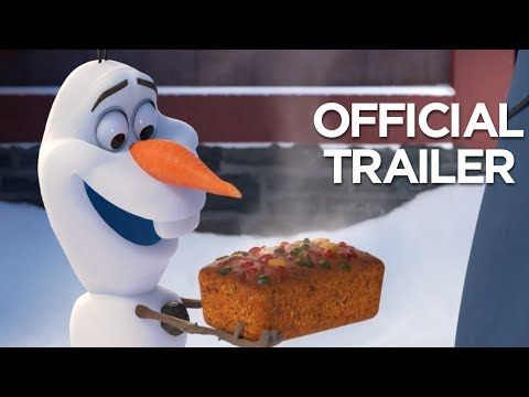 """VIDEO: Get Your First Look At The New """"Frozen"""" Short, """"Olaf's Frozen Adventure"""" - WDW News TodayWDW News Today"""