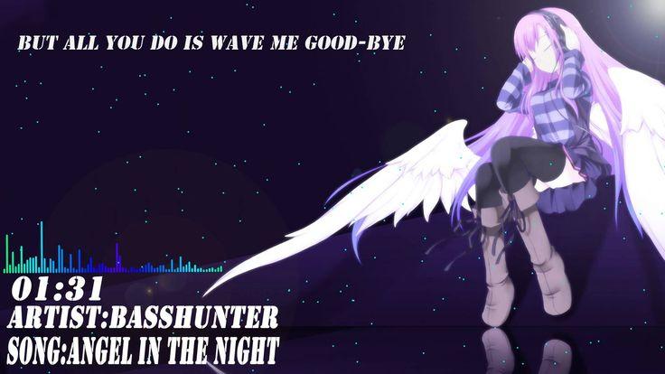 Nightcore - Angel In The Night