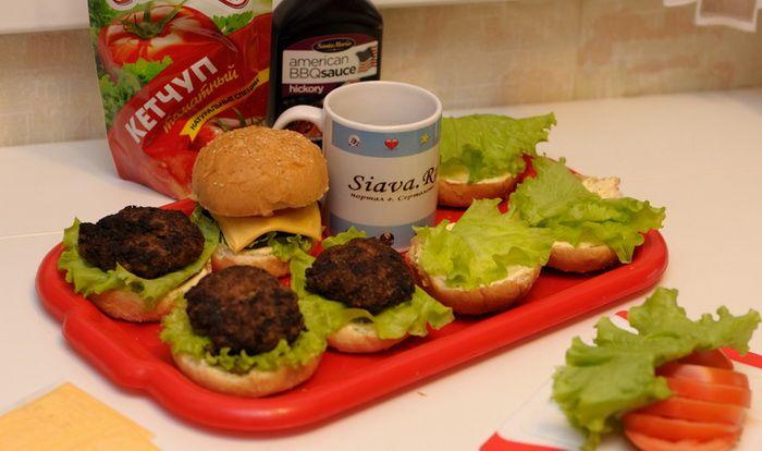 Фаст фуд: гамбургер, биг-мак и тд - DSC_8044.jpg (120.79 КБ) Нет просмотров