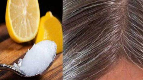 Beyaz saçlar, yaşlanmanın ilk belirtisi olarak kabul edilen birçok kadın için kabustur. Bu nedenle, kadınlar beyaz saçları yok etmek için her şeyi denemeye hazırdır. Beyaz saçları kapa