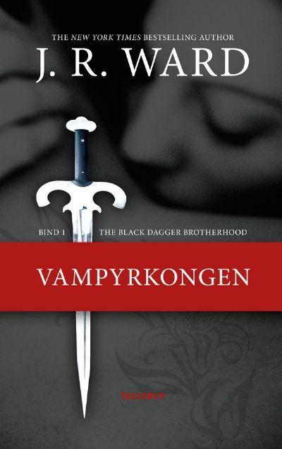 Bind 1: Vampyrkongen