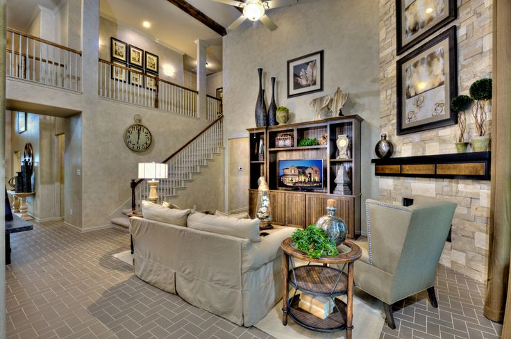 Discover #spacious #floorplans with unique #design with beautiful #TaylorMorrison #homes at Stillwater on Lake Houston.