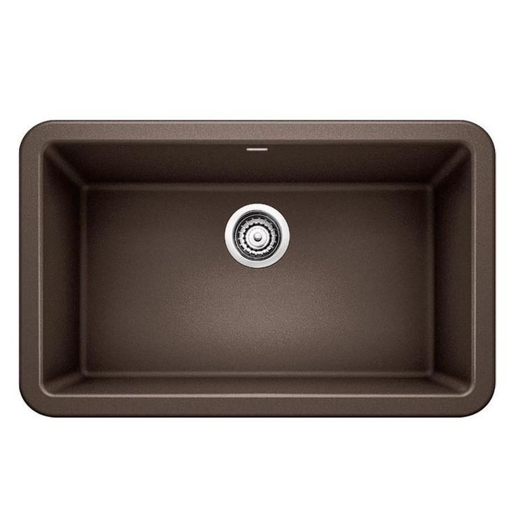 """Order the Blanco Ikon 30"""" Apron Front Granite Composite Sink In SILGRANIT PuraDur. FREE Shipping on all of our Farmhouse Sinks."""