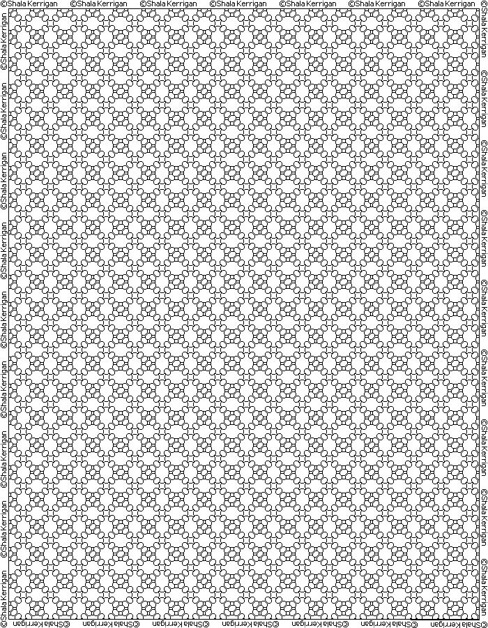 Best Beading Graph Paper Images On   Bead Weaving