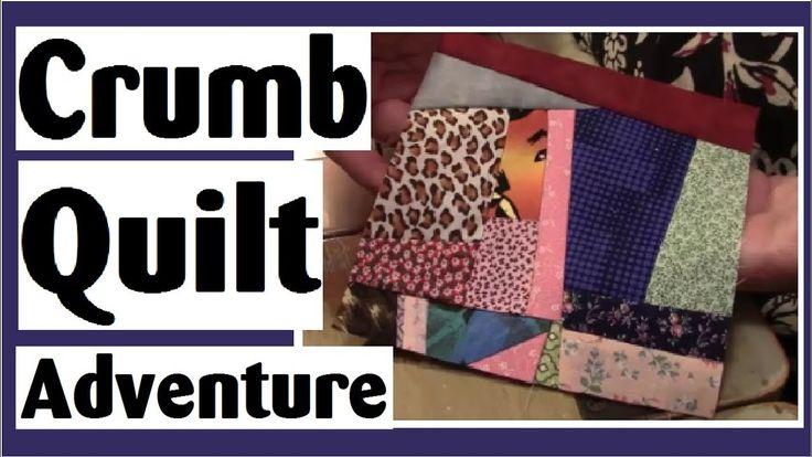 Best 25 Crumb Quilt Ideas On Pinterest Scrappy Quilts