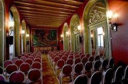 Centre Universitaire Méditerranéen - Nice organisation convention ou incentive.