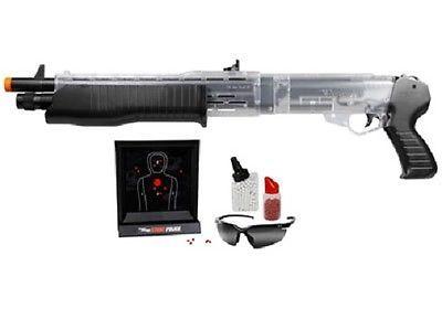 Other Spring Airsoft Guns 31686: Franchi Shotgun Spas 12 Airsoft Gun Training Kit 300 Fps 611167454 BUY IT NOW ONLY: $49.99