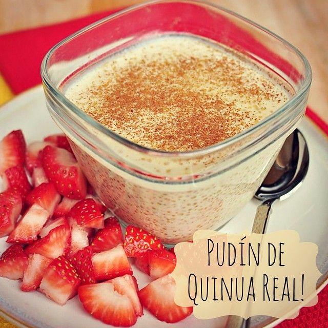 Empieza la semana con esta deliciosa y nutritiva preparación:  1. Cocinar los granos de Quinua Real blanca y reservar. 2. Mezclar con leche de coco o almendras. 3. Agregar panela organica, pasas y canela. 4. Acompañar con tu fruta preferida. Es muy fácil y puedes comerla en cualquier momento del día! #quinua #real #orgánica #alimento #nutritivopornaturaleza #libredegluten #desayuno #postre #tendencia #2015 #snack #saludable #nutritivo #royal #quinoa #organic #food #trendy #breackfast…