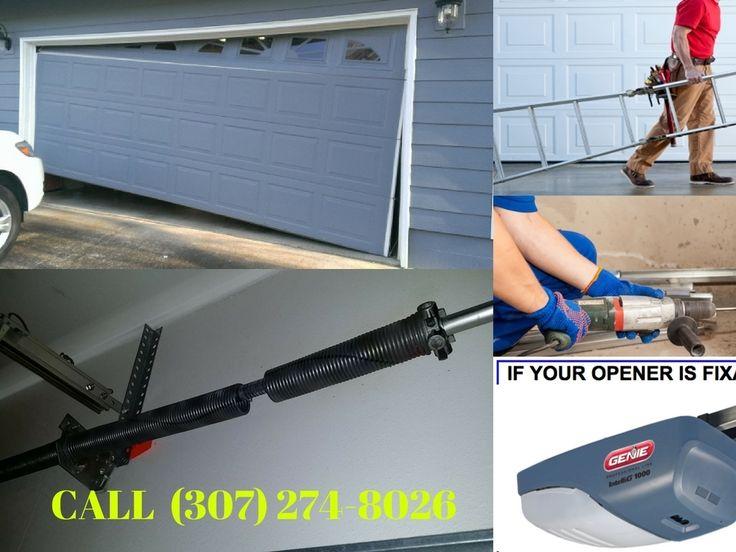 Garage Door Preventative Maintenance U0026 Replacement