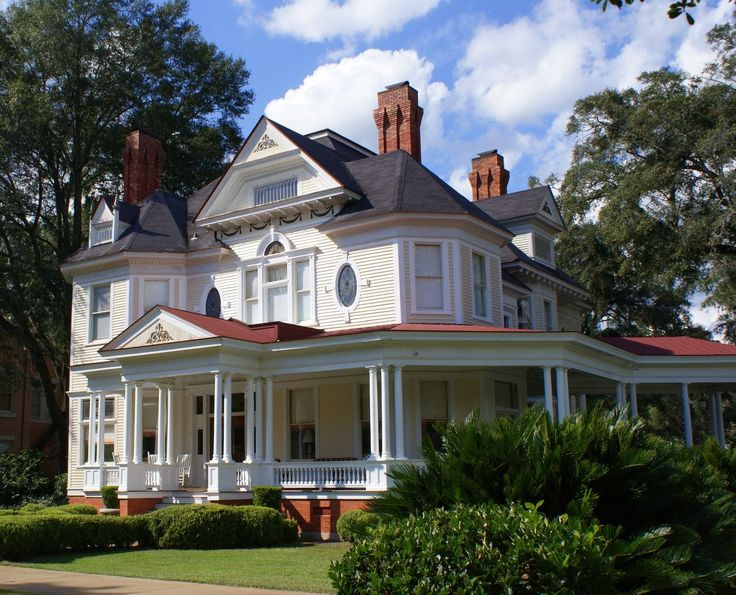 29 best images about georgia on pinterest victorian for Southern dream homes