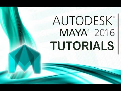 autodesk maya 2013 tutorials for beginners pdf free