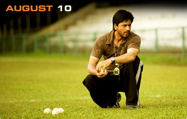 Chak De! India.  Produced by Yash Raj films, directed by Shimit Amin