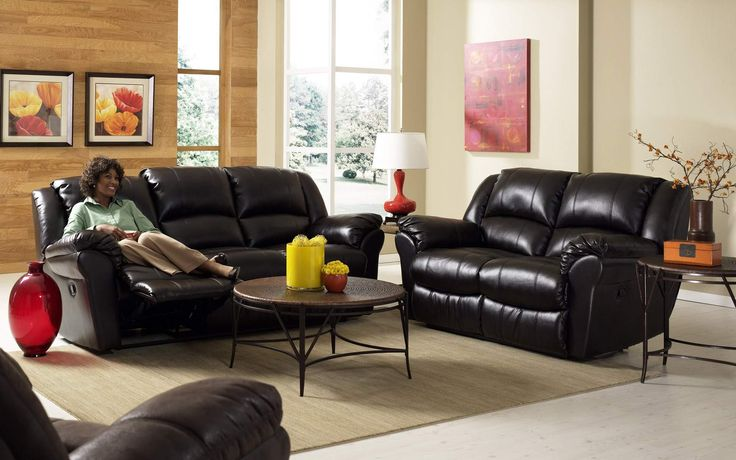 Small Leather Chairs For Living Room
