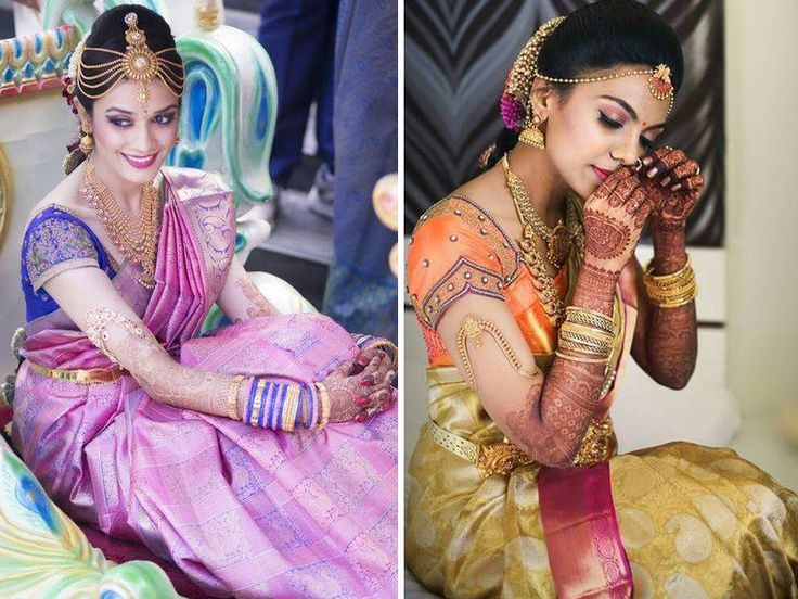 <p>Saree blouse plays an important role in the saree's overall appeal. No matter how beautiful a Bridal saree is, an imperfect blouse can spoil the whole look. The Elegance of the saree accentuates only when it is matched with an appropriately designed Bridal Blouse to a perfect fit. It is […]</p>