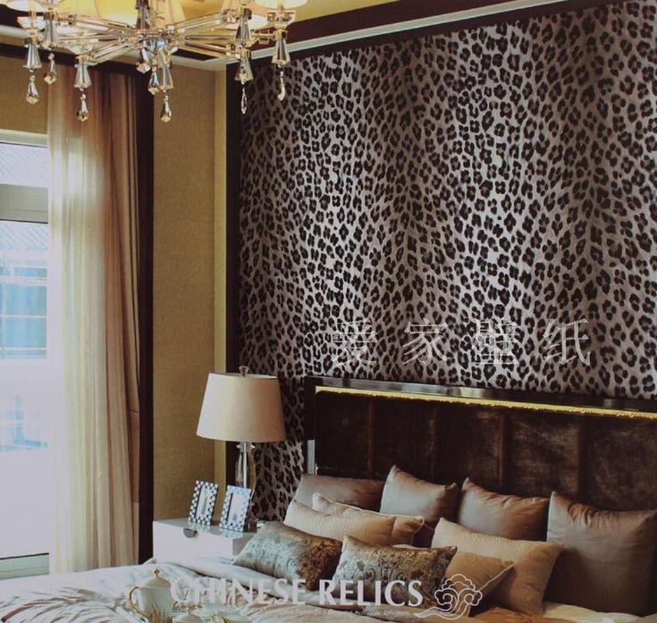 Best Leopard Print Wallpaper For Bedroom 640 x 480