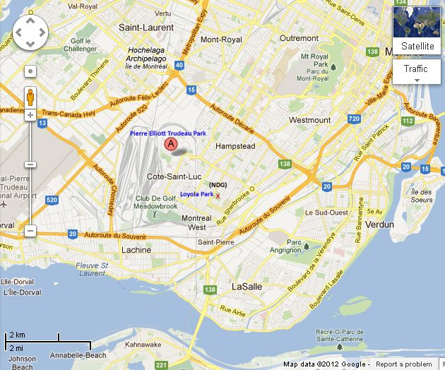 Santeos: H πόλη Côte Saint-Luc στον Καναδά ψήφισε ομόφωνα τ...