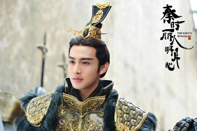 Sinopsis Drama The King's Woman