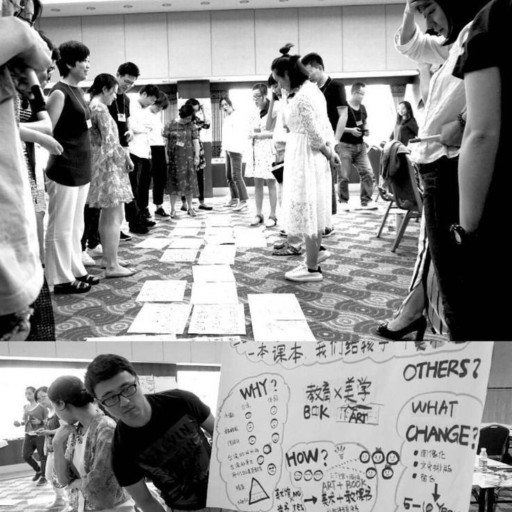 Feedback session at LOG Graphic Facilitation workshop in GuangZhou it takes on different formats - 1 to 1 feedback and demo on scribe - Peer to peer feedback - Big group sharing where we lay all the works on the floor  Coming LOG workshop in Shanghai & Beijing http://ift.tt/2rnvXEa  #graphicrecording #scribe #sketchnotes #livescribing #taktik #scribing #graphicfacilitation #visualfacilitation #livedrawing #doodle #logworkshop #graphicrecording #visualfacilitation #scribe