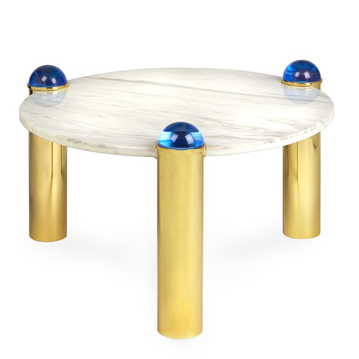 The Jonathan Adler Globo Collection A Futuristic That Feels Right Now In Home Decor