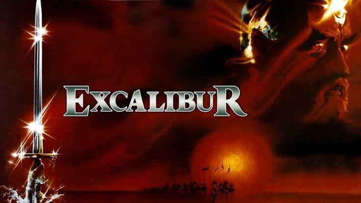 Excalibur Film Deutsch Komplett