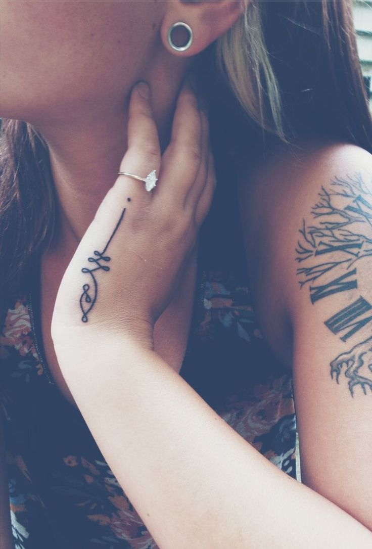 Best 25 small tattoo symbols ideas on pinterest small for Small tattoos with meaning