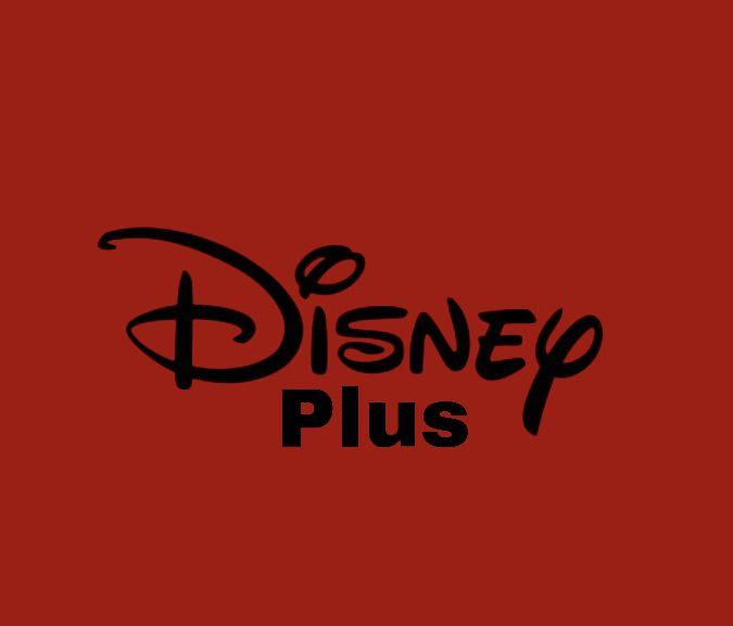 Disney Plus Red Logo Ios 14 Disney Plus Retro Wallpaper Iphone Iphone Wallpaper App